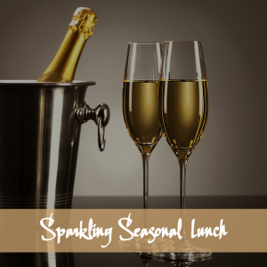 Sparkling Lunch 2